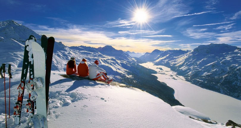 Skiing Experience